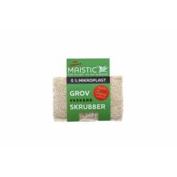 Maistic Bio Group skuresvamp grovskrubber plastikfri-20