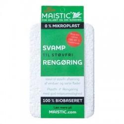Maistic Bio Group svamp til et hav af formål plastikfri-20