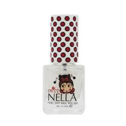 Miss Nella-neglelak clear-20