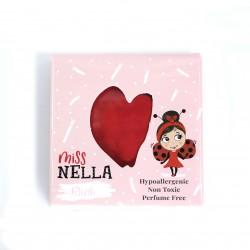 Miss Nella giftfrit make-up blush pomegranate fizz-20