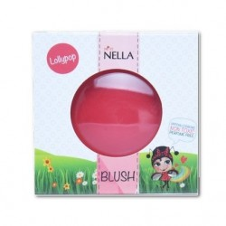 Miss Nella giftfrit make-up blush lollypop-20