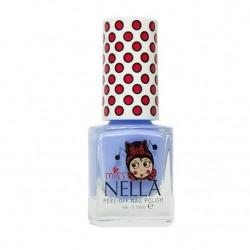 Miss Nella-neglelak blue bell-20