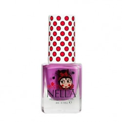 Miss Nella-neglelak little poppet-20