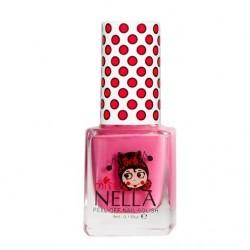 Miss Nella-neglelak pink a boo-20