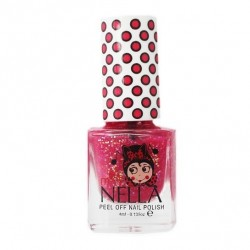 Miss Nella-neglelak sugar hugs-20