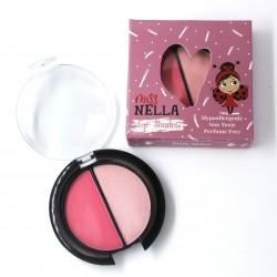 Miss Nella giftfrit make-up øjenskygge pink skies-20