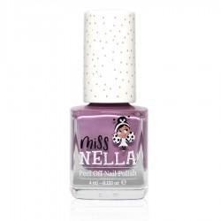 Miss Nella-neglelak bubble gum-20