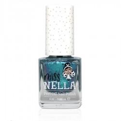 Miss Nella-neglelak blue the candles-20