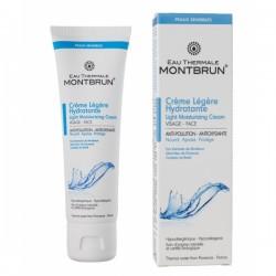 Montbrun økologisk ansigtscreme normal hud-20