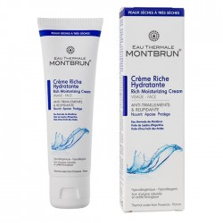 Montbrun økologisk ansigtscreme meget tør hud-20