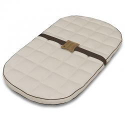 N-Sleep kapok madras til leander seng-20