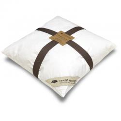 N-Sleep kapok pude 60x63 cm.-20
