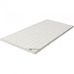 N-Sleep kapok topmadrasser flere størrelser-20