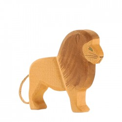 Ostheimer stor løve-20
