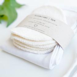 Pargaard vaskepose/makeup pung og 5 stk. øko-rondeller-20