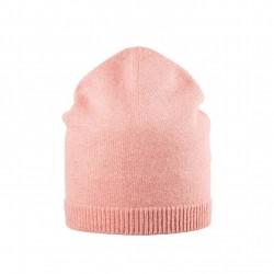 Pure Pure beanie til voksne merinould and kashmir duset rosa-20