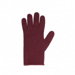 Pure Pure fingerhandsker merinould and kashmir bordeaux-20