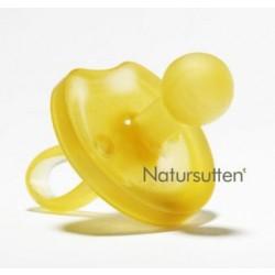 Natursutten® runde model sommerfugl-20