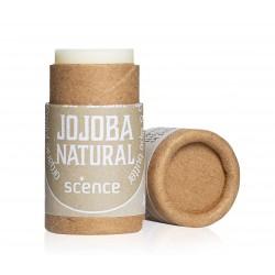 Scence økologisk and vegansk læbepomade natural-20