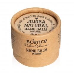 Scence økologisk and vegansk håndcreme natural-20