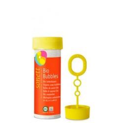 Sonett økologiske sæbebobler 45 ml.-20
