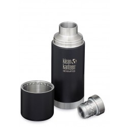 Klean Kanteen TK-PRO termoflaske 750 ml. shale black-20