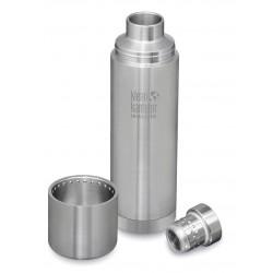 Klean Kanteen TK-PRO termoflaske 1000 ml. stål-20