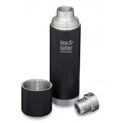 Klean Kanteen TK-PRO termoflaske 1000 ml. shale black-20