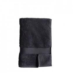 Bo Weevil tykt badehåndklæde 70x140 cm. antracit-20