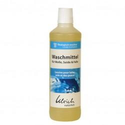 Ulrich økologisk vaskemiddel til pels, uld and silke 500 ml.-20