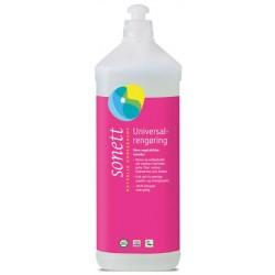 Sonett universalrengøring citron and appelsin 1 liter-20