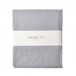 VivaTex sengesæt voksenstørrelser grå-20