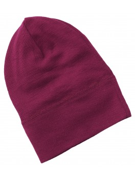 Engel babyhue/beanie uld and silke orchid-20