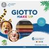 Giotto/LYRA ansigtsfarver til børn flere varianter-01