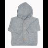 Engel jakke med hætte i økologisk uldfleece-02