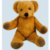 Kallisto økologisk bamse klassisk brun bjørn-01