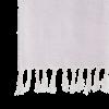 Algan Nane gæstehåndklæde 65x100 cm. lavendel-01