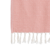 Algan Nane gæstehåndklæde 65x100 cm. gammelrosa-01