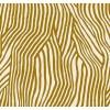 Haps Nordic 3-pak cotton covers mustard wave-01