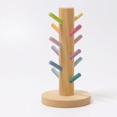 Grimms - sorting helper - pastelfarver
