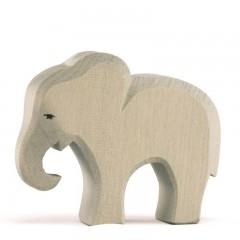 Ostheimer - lille elefant