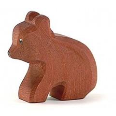Ostheimer - lille brun bjørn