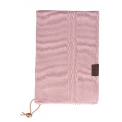By Lohn - all round towel - 35x50 cm. - 1 stk. - light pink