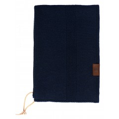 By Lohn - all round towel - 35x50 cm. - 1 stk. - navy