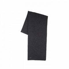 Pure Pure - halstørklæde - merino uld - antracit