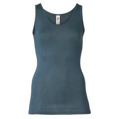 Engel - dame undertrøje - uld & silke - atlantic