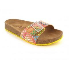 Haflinger - sandaler - Bio Gina - multi