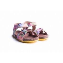 Haflinger - sandaler - Bio Fritzi - multi