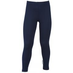 Engel - leggings - økologisk bomuld - indigo