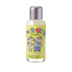 Cool Kidz - økologisk banan-shampoo - 100 ml.